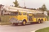 Pennville, PA - Friendship FC: 1971 Mack CF/Pierce Snorkel