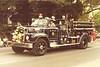 Norristown, PA - Montgomery Hose: 1958 Mack B
