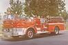 Waynesboro, PA - Mack pumper