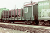 MOW 2065 UD UL DouglasYuill (hut on flatcar)