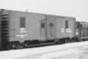 MOW 1848 UD UL DouglasYuill (converted boxcar)