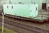 MOW 1671 UD UL DouglasYuill (ATCO hut on flatcar) (5)