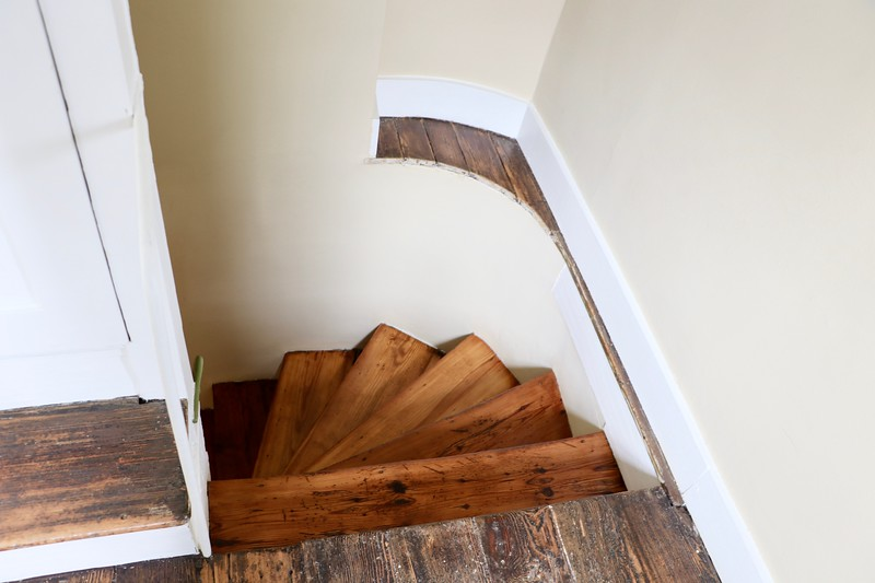 Staircase Sands House