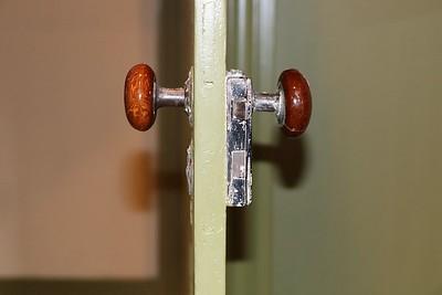 Original Door Knobs