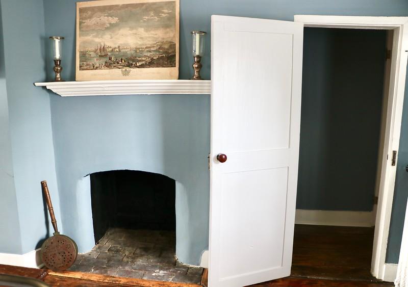 Sands House Bedroom