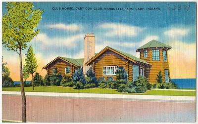 Gary Gun Club