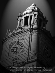 023-courthouse_clock-dsm-22aug06-sepia-abstr-2587