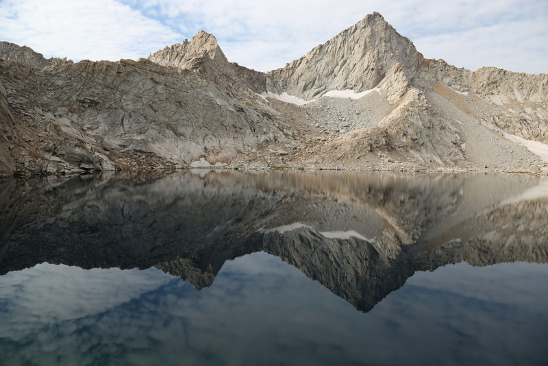 Mineral King - Near Sawtooth Pass - Kings Canyon, CA