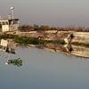 Rotting boat in the Sacramento Delta, CA