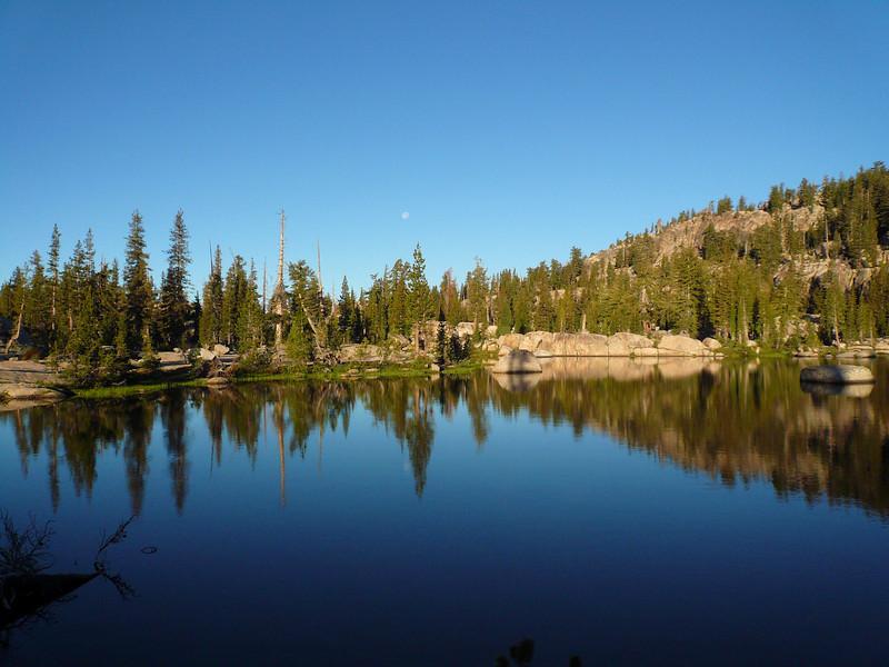 Emigrant Wilderness, CA