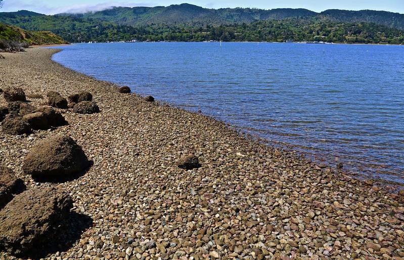 Tamales Bay, CA