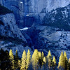 Yosemite Valley – December 2011