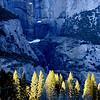 Yosemite Valley – December 2011