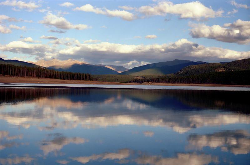Colorado = Lake