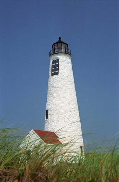 Nantucket Light House