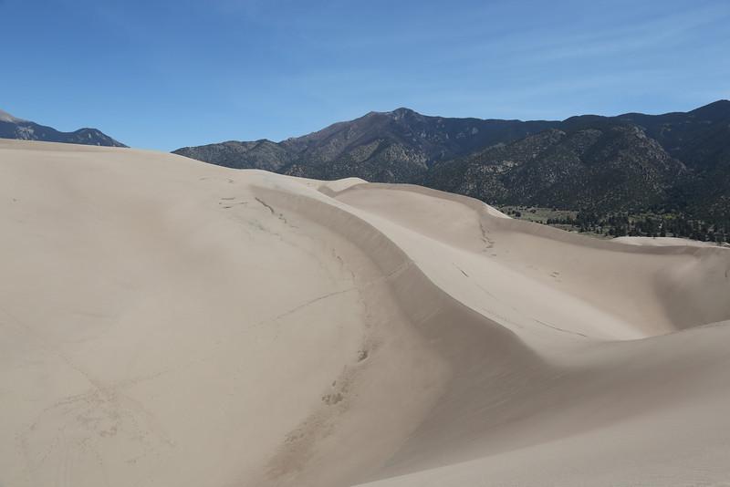 Sand Dune National Park, CO