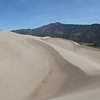 Sand Dune National Park, CO