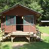 Merrill Brook Cabin, Dartmouth College Grant