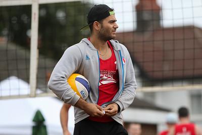 Welsh Open Beach Volleyball Championships 2016