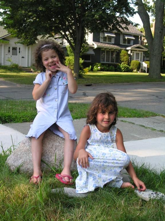More Summer 2006