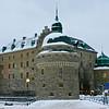 Örebro palace