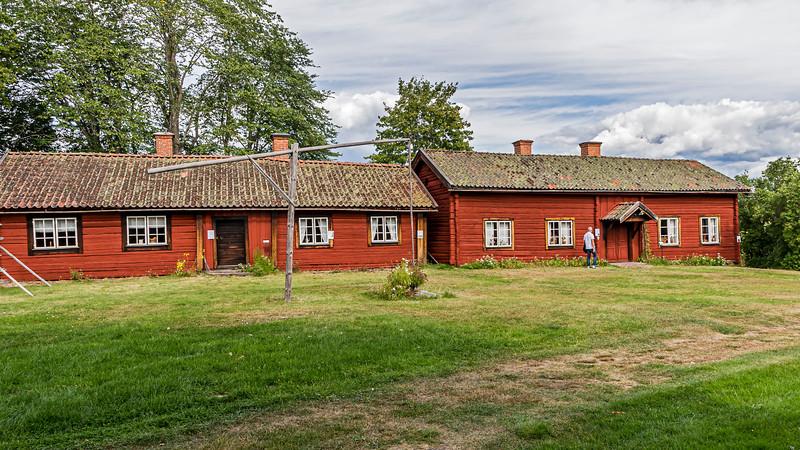 Hembygdsföreningen i Västerfärnebo