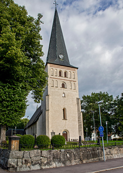 Norberg church
