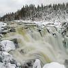 Tännforsen, Jämtland