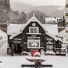 Åre bergbana (skilift)