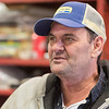 Don Hendrixson talks about the problems with running a dairy farm with costs and low prices the farmer is unable to control. Fran Ruchalski | Pharos-Tribune