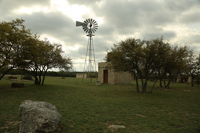 More pics from around Glen Rose Texas.