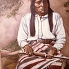 Geronimo's Warrior