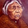 Northwest Indian Lady