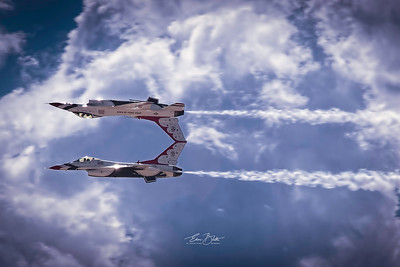 The Incredible Thunderbirds.