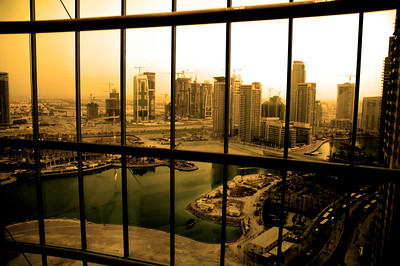 dubai collection in the cities series