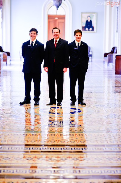 Senators Office (1) Sons & Office (Chronological)
