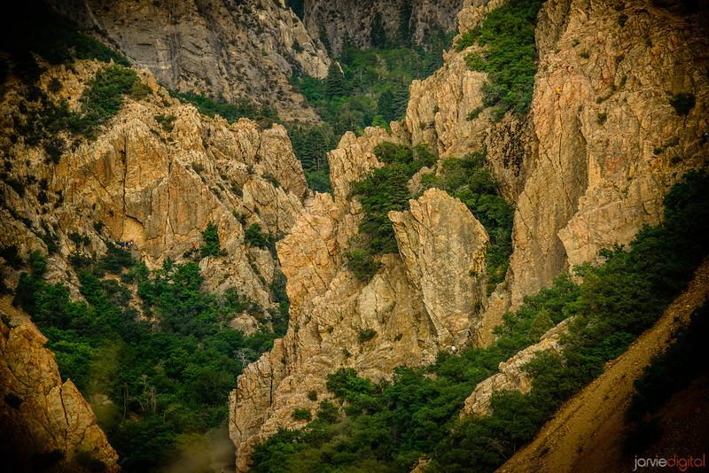 Rock Canyon Provo