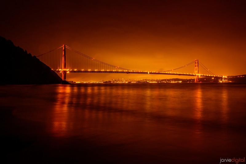 SF Trip