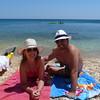 Sauna Cave Beach, Milos
