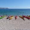 Tria Pigada Beach, Milos