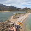 Rivari Beach, Milos