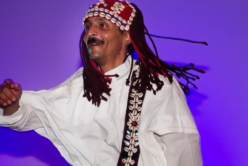 Correspondances de Tanger, Festival, Marocco.