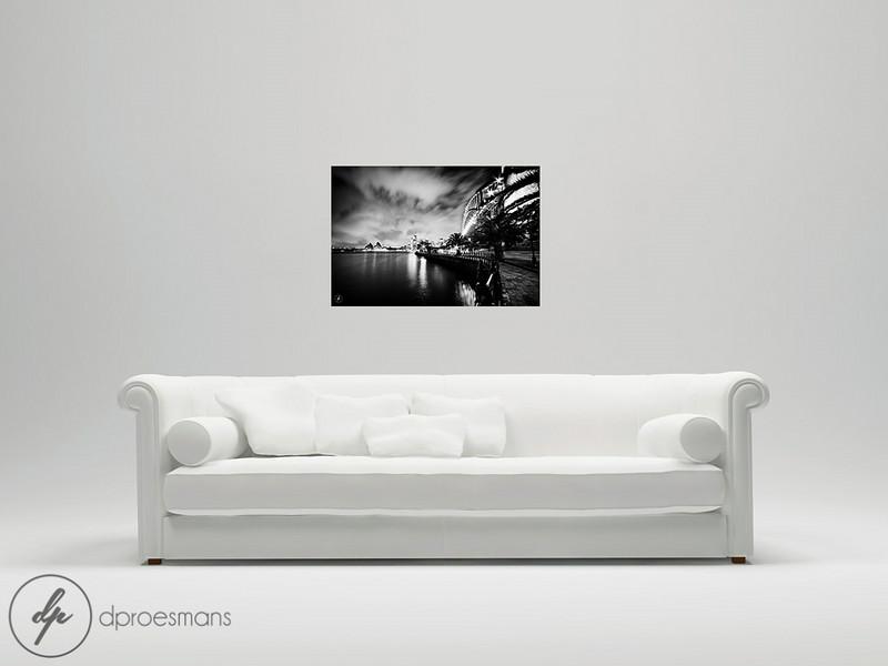 Single print demo
