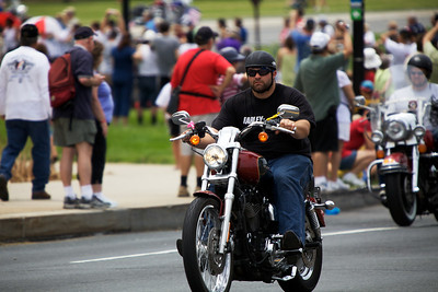 22nd rolling thunder in washington, DC collection
