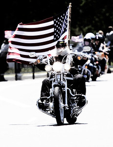 26th rolling thunder in washington, DC collection