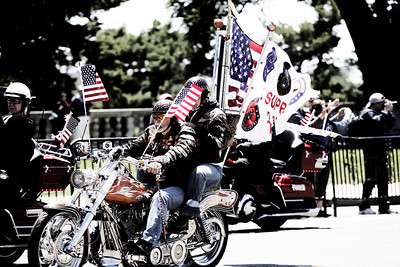 26th rolling thunder in washington, DC collection  released on 6 july 2013 shot on 26 may 2013