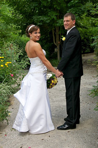 Melissa & Neal Wedding