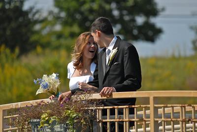 Julie & Joe Wedding