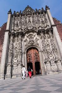 Mexico Ciity