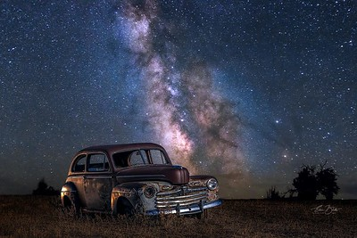 Rust and Stardust.
